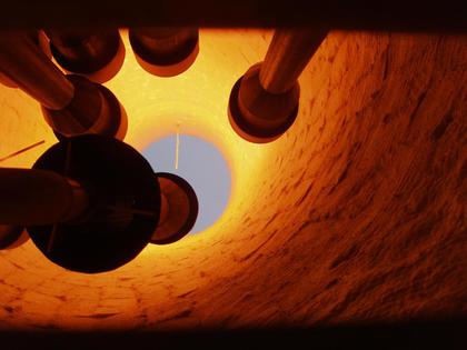 Biogas Flares